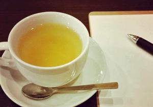 はちみつゆず茶のイメージ画像
