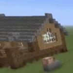 マイクラの家