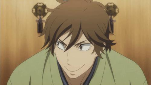 昭和元禄落語心中の与太郎の画像